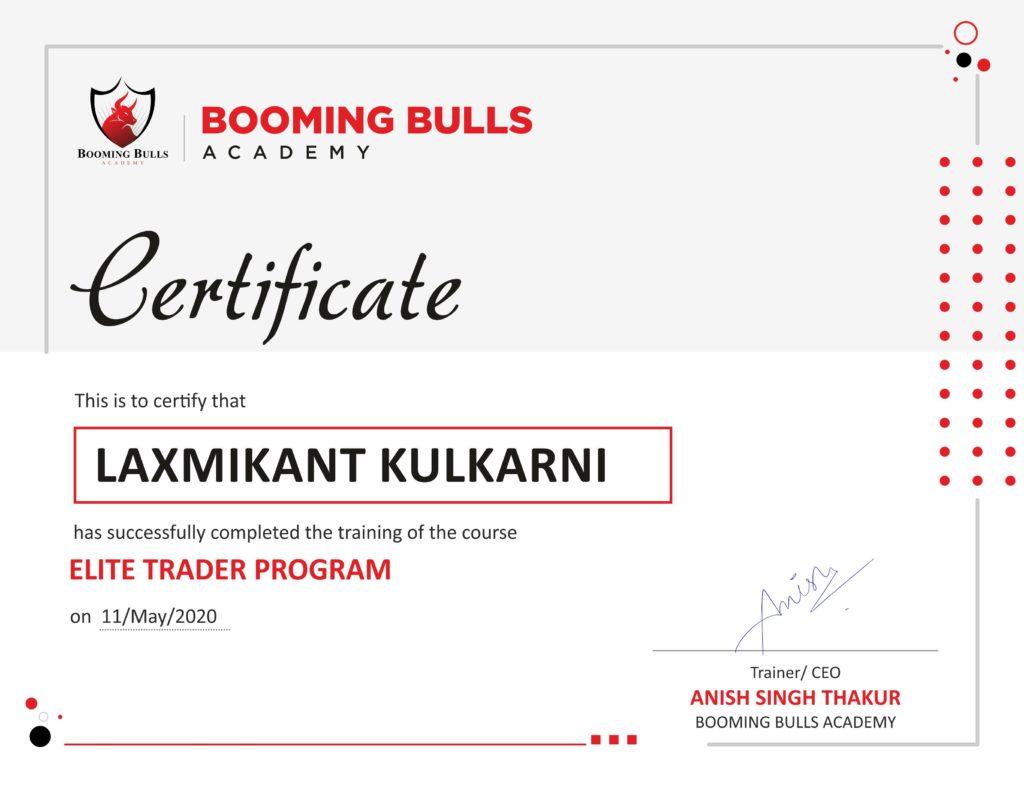 Booming Bulls