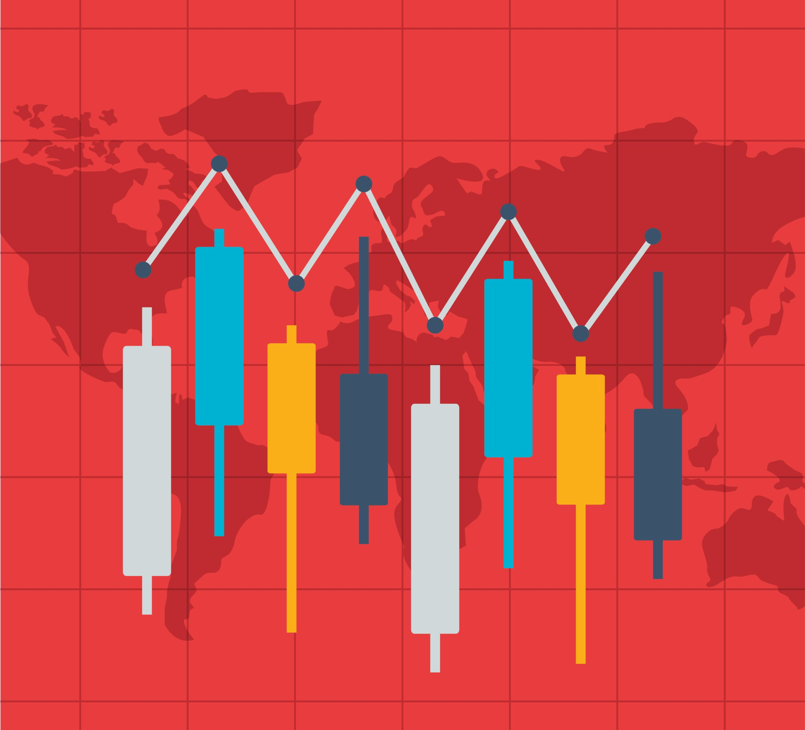 What is Candlestick Chart & Analysis in Stock Market?