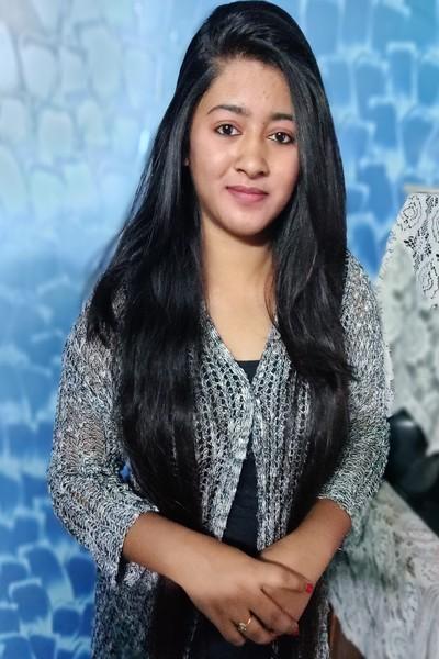 Bhawna Manikpuri