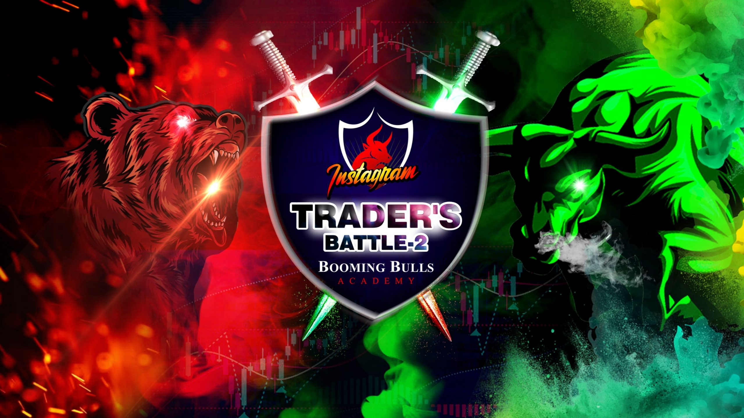 WE ARE BACK WITH INSTAGRAM TRADERS BATTLE 2!!!