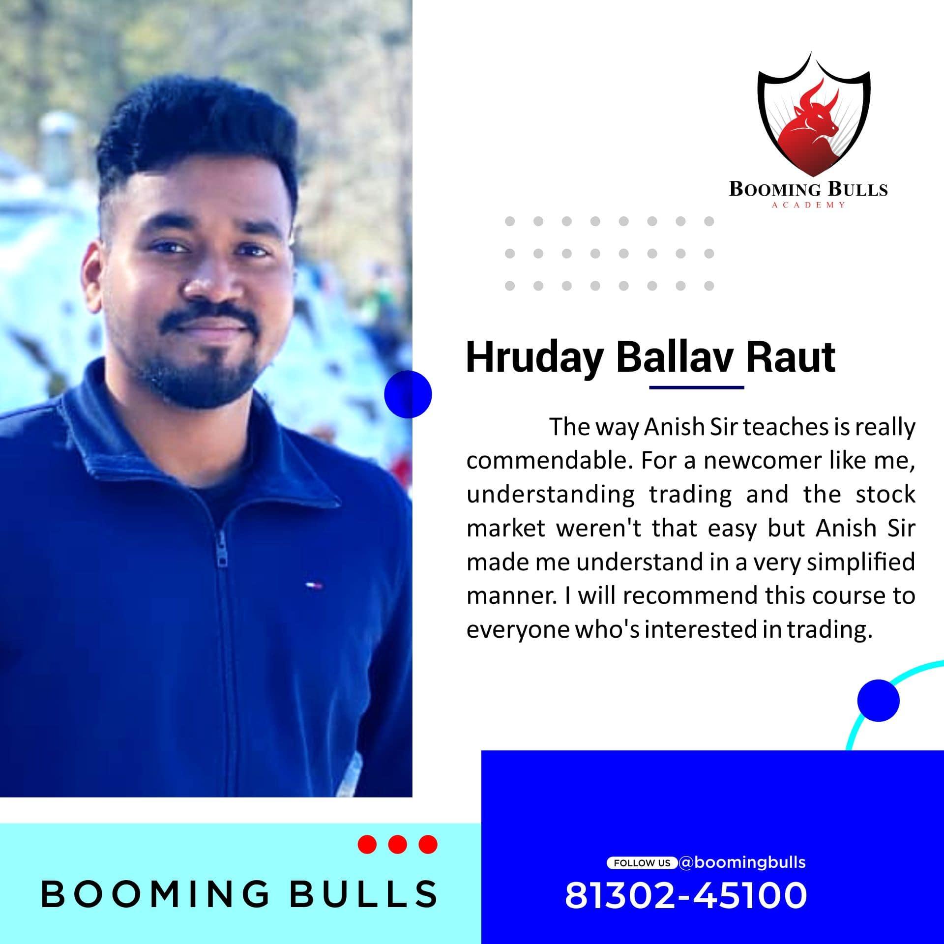 Booming Bulls Academy