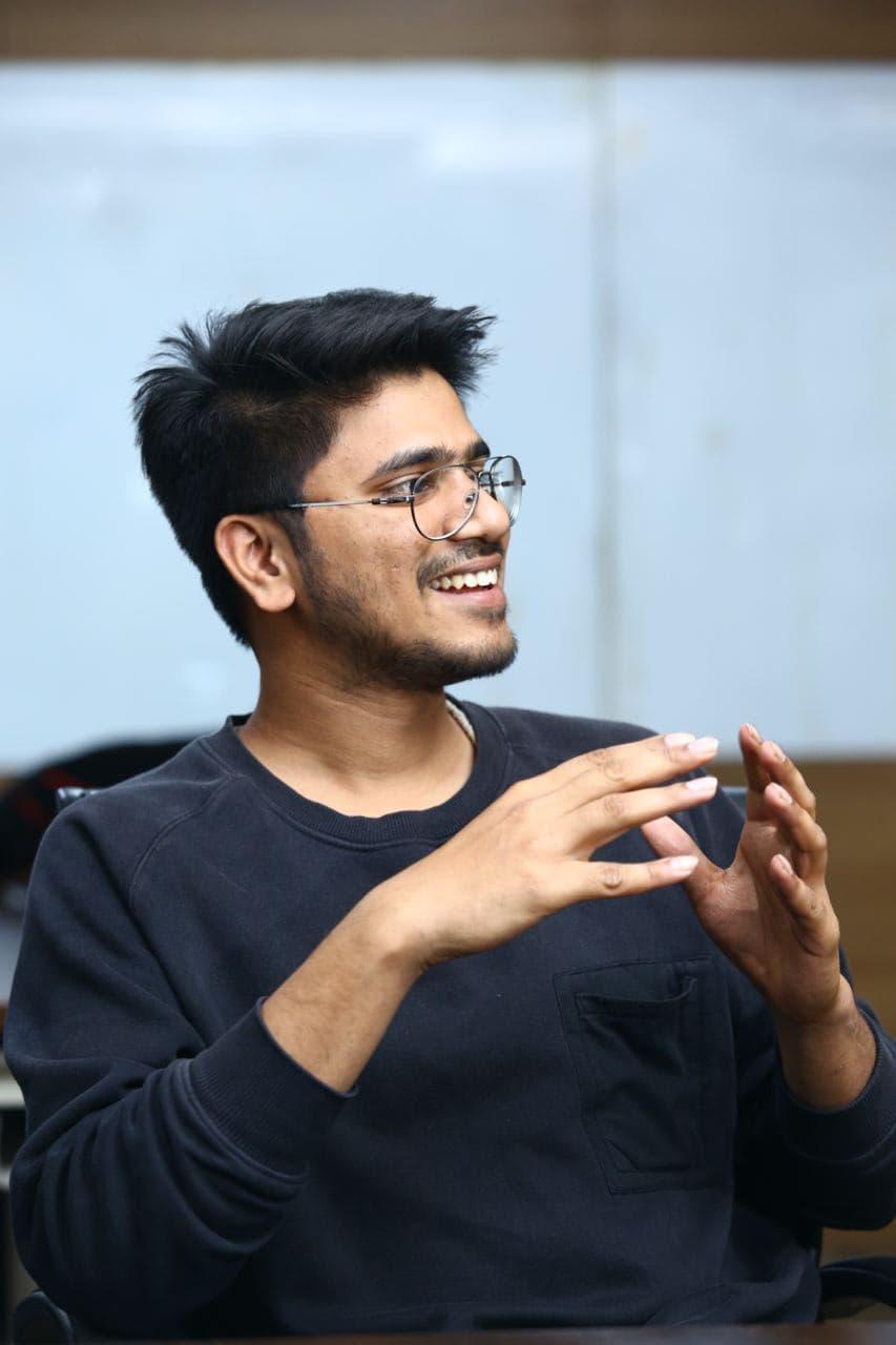 Tarun Jain