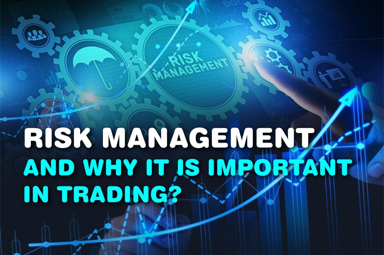 What is Risk Management and why it is important in trading?