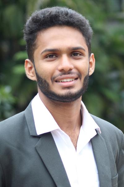 Yash Ajgaonkar