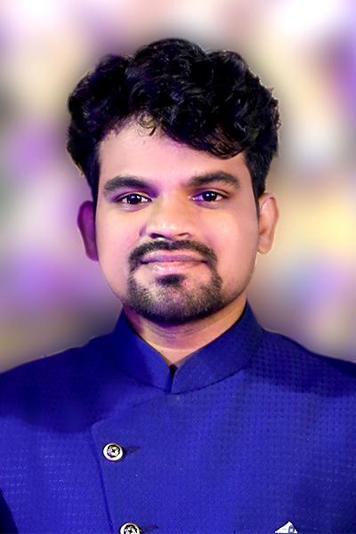 Shubham D. Mohadikar