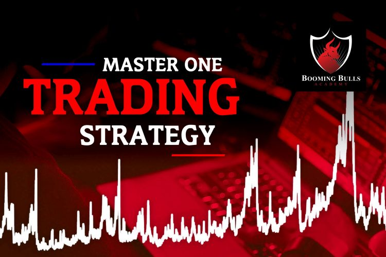 Master One Trading Strategy